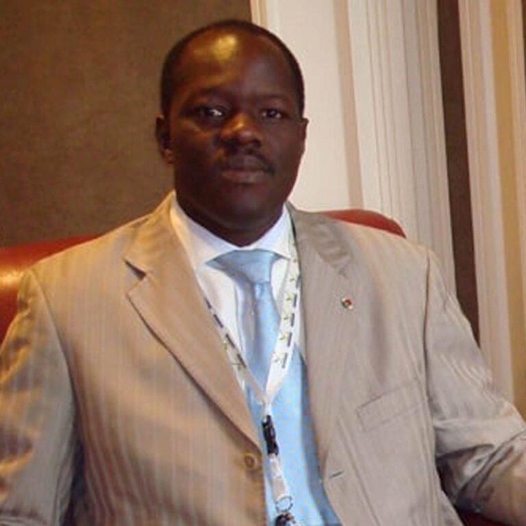 Maître Gilbert Noel OUEDRAOGO | Alliance pour la Démocratie et la Fédération/Rassemblement Démocratique Africain (ADF/RDA)